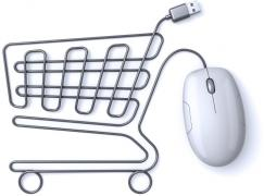 A staff member is required to online Store