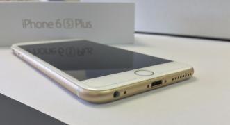 Абсолютно новий Apple iPhone 6с плюс 128гб