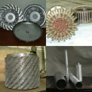 Алмазний інструмент (Свердла, пили, диски, круги)