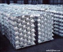 Алюміній первинний на експорт