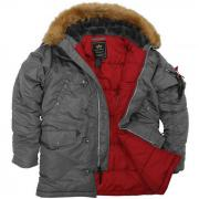 American jacket Alaska buy in Ukraine