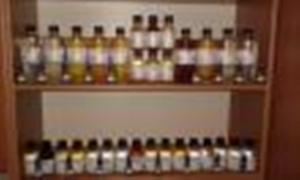 Американські харчові ароматизатори TPA