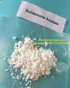 Anabolic hormones drugs Boldenone Acetate
