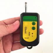 Анти-шпигун брелок детектор індикатор жучків прихованих камер