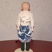 Антикварні німецька лялька Gebruder Heubach 7844