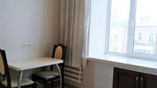 Аренда видовой 2-х комнатной квартиры в центре Киева
