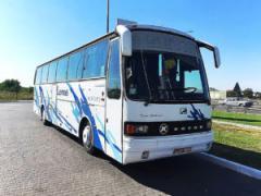 Автобус Донецьк Київ - пасажирські перевезення СВ-Транс