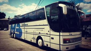 Автобус Харків Куп'янськ Сватове Сєвєродонецьк