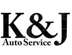 Автосервіс «K&J AutoService». Весь спектр послуг