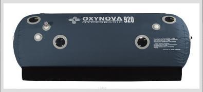 Барокамера OxyNova 920 преміум класу (виробництво Канада)
