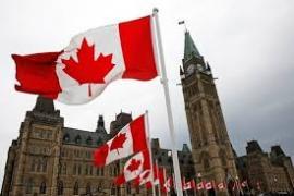 Бізнес віза в Канаду