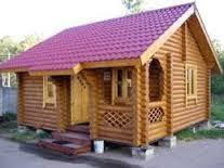 Будівництво будинку лазні прибудови навіси, паркани