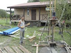 Буріння свердловин на воду - Житомир та Житомирська обл