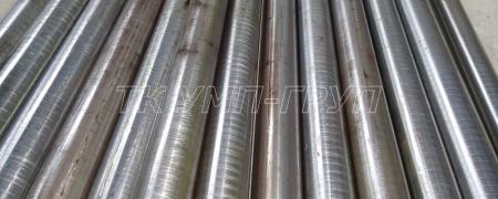 Чавун СЧ20 ф 51, 60, 65 мм
