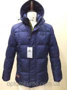 Чоловічі куртки оптом від виробників з Китаю