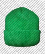 Чоловічі в'язані шапки