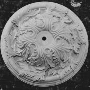Декоративна розетка Р. 600 діаметр 600 мм