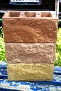 Декоративні Блоки (без фаски)