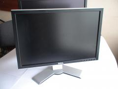 "DELL 20"" 2007 WFP"