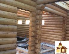 Дерев'яні будинки зі зрубу Купити натуральне житло зі зрубу
