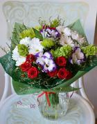 Доставка квітів і подарунків по містах України