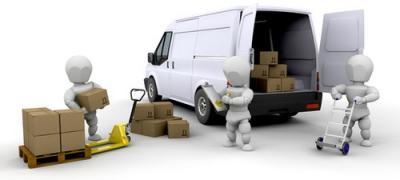 Доставка особистих речей, багажу, посилок та інших вантажів Україна-А