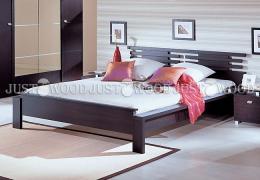Двоспальне ліжко Да Вінчі