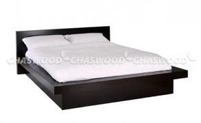 Двоспальне ліжко Соната