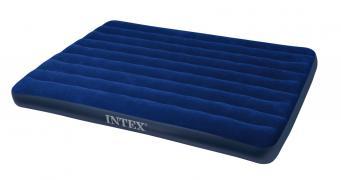 Двоспальний надувний матрац Intex 68759