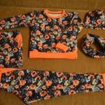 Дитячі спортивні костюми від виробника, опт та роздріб