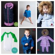 Дитячий одяг ОПТ Campusse! Висока якість - доступна ціна