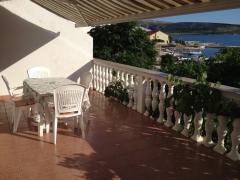 Дивовижний відпочинок на острові. Хорватія 2017. Apartmani Ana