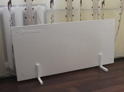 Економний інфрачервоний обігрівач 0,7 кВт на 14 кв. м