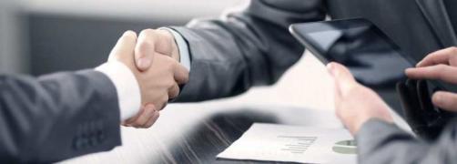 Експертна оцінка майна, реєстрація та оформлення