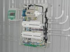ЕЛЕКТРОМОНТАЖ.Терміновий виклик електрика