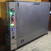 Електростатичні коптильні від 50 до 500Кг