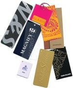 Етикетки, бирки, лейби з вашим логотипом