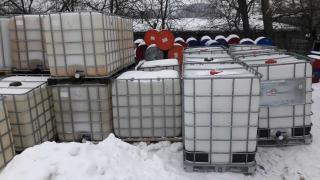 Еврокуб 1000л, 1200 л чистий. Бочки 200 л Харків. Евротара