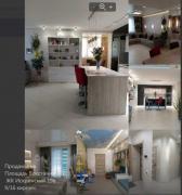 Exclusive! 3 sq. Iskrinsky residential complex. Vosstaniya Square
