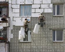Фасадчик в Польщу. Робота за кордоном