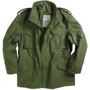 Field jacket US Army Alpha Industries M-65 Field Coat