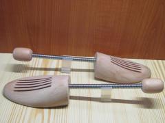 Формодержателі для взуття
