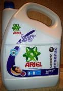 Гелі для прання, сипучі порошки, шампуні та багато побутової хімії