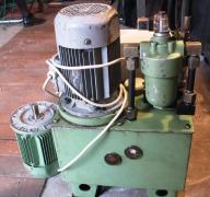 Гідростанція СВ-М1-10-М-1,1-3.3