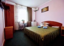 готель ЛАМА