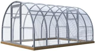 Greenhouses wholesale from the manufacturer