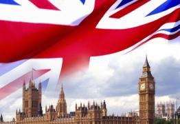 Громадянство Великобританії