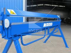 Гибочний станок для листового металу Maad ZG 2000/0,7