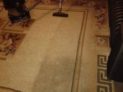 Хімчистка, глибинна чистка меблів,килимів пилососом сепараторным