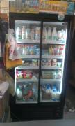 Холодильна Шафа INTER 600